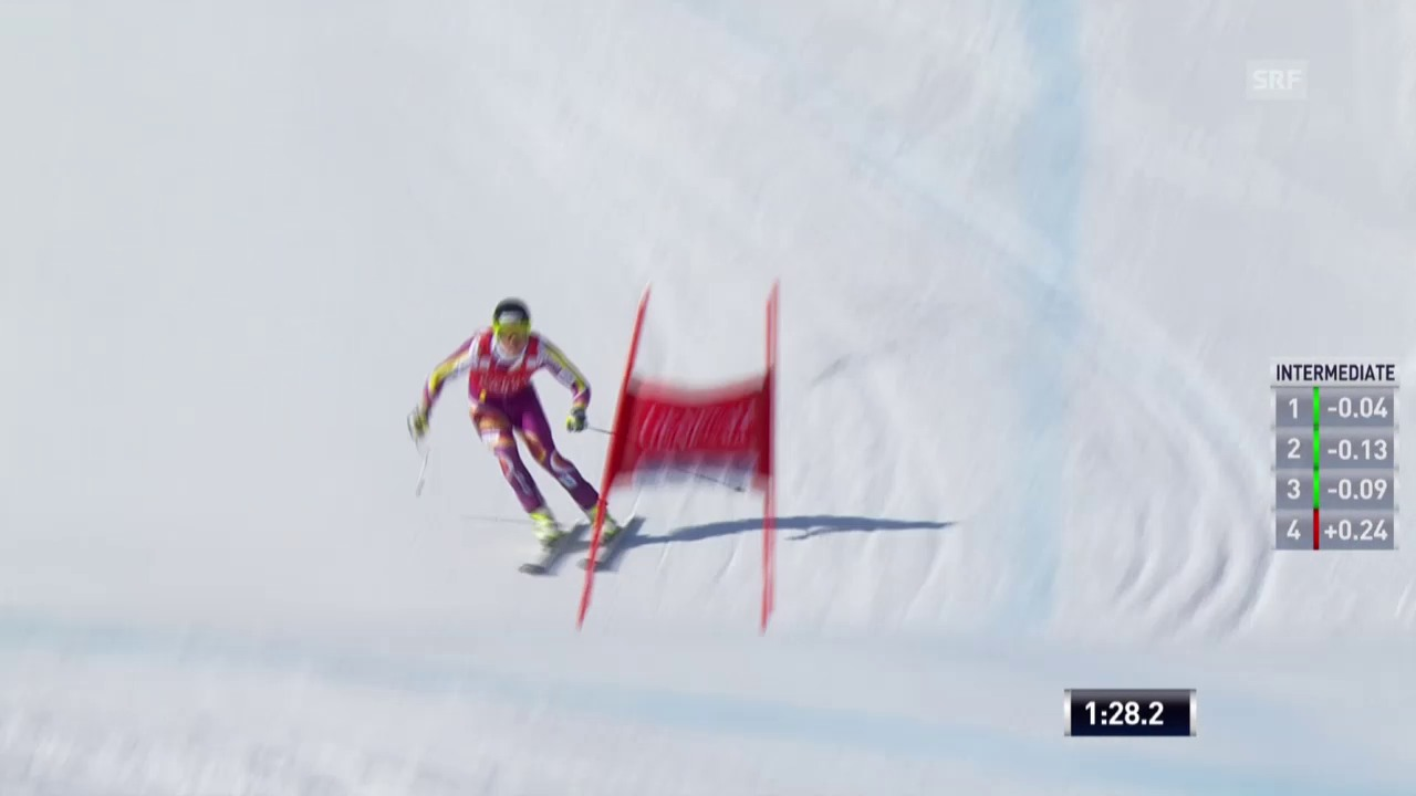 Ski alpin: Weltcup der Männer, Super-G in Kvitfjell, Kjetill Jansrud