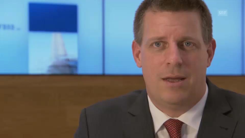 Lorenz Heim, Immobilien-Experte
