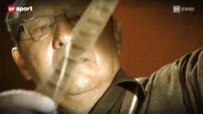 Video ««Retro» mit Beni – Granat, die Dressurgranate» abspielen