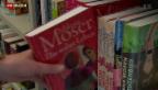 Video «Schweizer Autoren wollen Geld für Verleih» abspielen