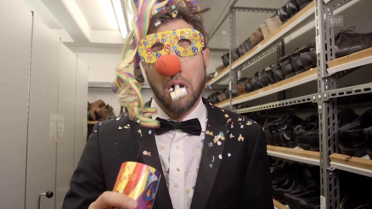 «Guets Neus – Die erste Show des Jahres» Vorschau