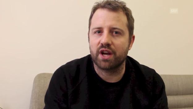 Video «Robin Hood und die «Sheriffbusle»» abspielen