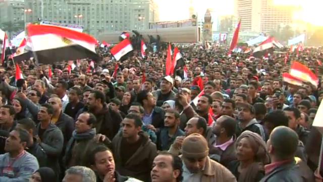 Aufbruch in Ägypten: Laila, Hala und Karima ein Jahr im revolutionären Kairo
