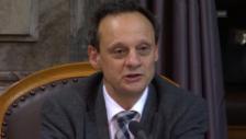 Video «Stefan Engler (CVP/GR) findet die Revision notwendig» abspielen