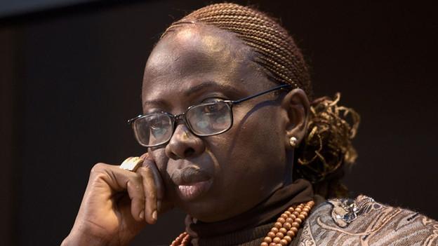Alle Macht den Frauen! Afrika aus der Perspektive von Ken Bugul