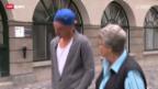 Video «Fussball: FCSG-Neuzugang Sébastien Wüthrich» abspielen