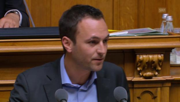 Video «Mathias Reynard» abspielen