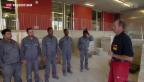 Video «Pilot-Projekt im Kanton Luzern zur beruflichen Integration» abspielen