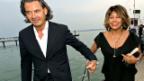 Video «Sie hat es bereits getan: Tina Turner ist verheiratet» abspielen