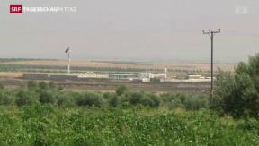 Video «Türkei bekämpft IS aktiver» abspielen