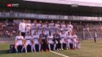 Video «Probleme beim FC Wil» abspielen