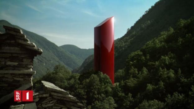 Video «Station Ident SRF 1: Steindorf» abspielen