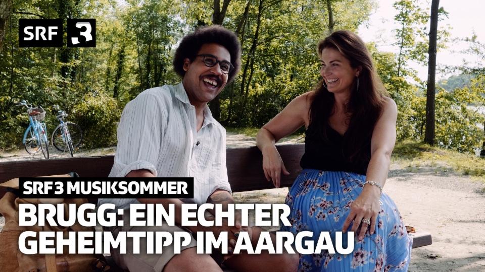 Brugg: ein echter Geheimtipp im Aargau