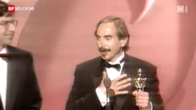 Video «Schicksal eines Oscargewinners» abspielen