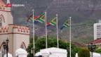 Video «Jacob Zuma lehnt sofortigen Rücktritt ab» abspielen