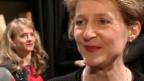 Video «Simonetta Sommaruga eröffnet Solothurner Filmtage» abspielen