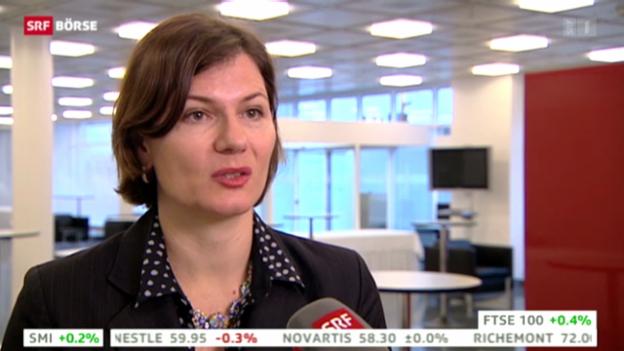 Video «SRF Börse vom 18.12.2012» abspielen