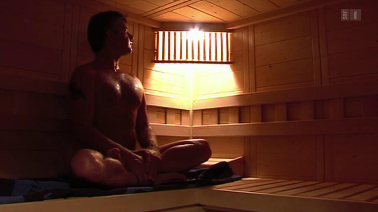 Sauna schützt vor Herzinfarkt