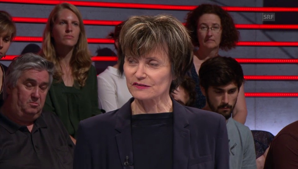 Calmy-Rey kritisiert die EU