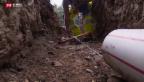 Video «Stromleitung im Boden» abspielen