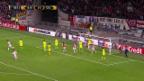 Video «Fussball: Europa League, Ajax - Celtic» abspielen