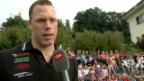 Video «König Matthias Sempach drückt die Schulbank» abspielen