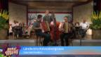Video «Ländlertrio Nidwaldnergruess, Gaumenfreuden» abspielen