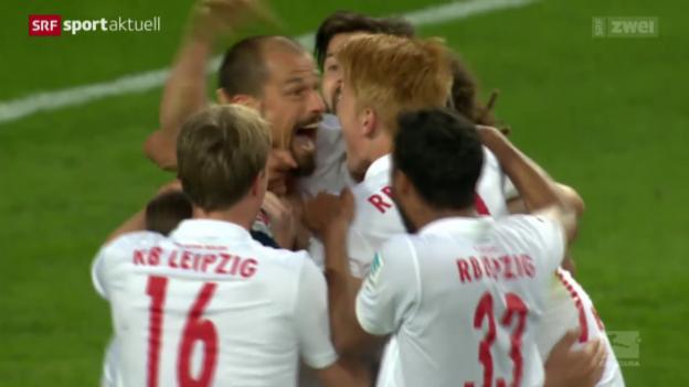 Video «Fussball: 2. Bundesliga» abspielen