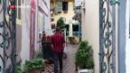 Video «West-Balkan: Im ewigen EU-Wartesaal» abspielen