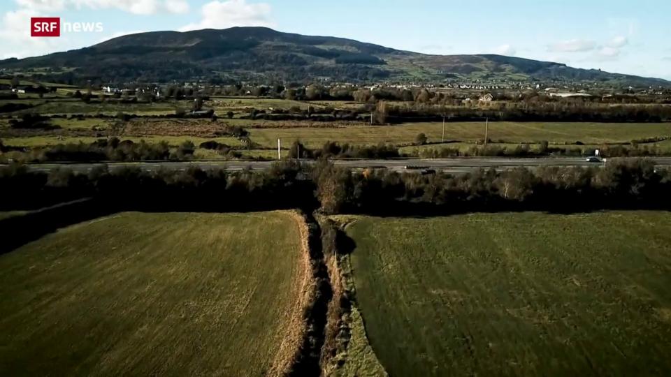 Streit um Nordirland-Protokoll spitzt sich zu