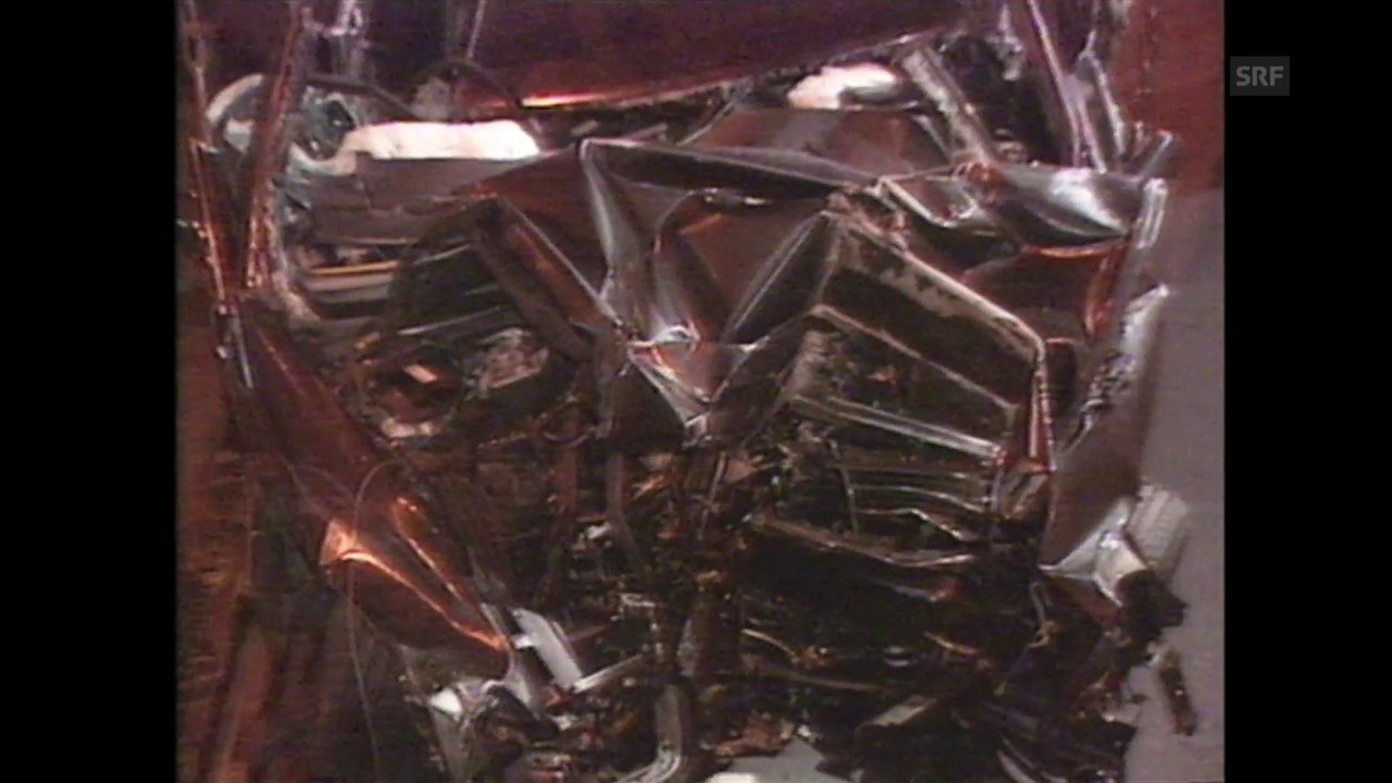 Schock: Dianas Unfalltod («Tagesschau», 1997)