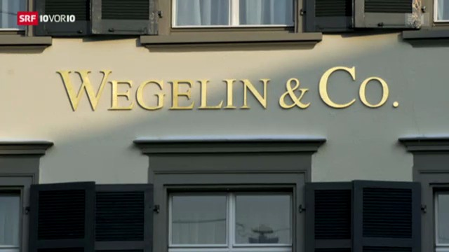 Was bringt das Wegelin-Geständnis?