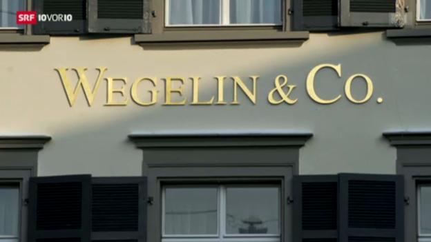 Video «Was bringt das Wegelin-Geständnis?» abspielen