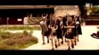 Video «Römisch Übernachten mit «Einstein»» abspielen