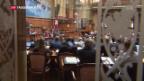 Video «Nationalrat verabschiedet Renten-Reform 2020» abspielen