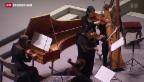 Video «Cossoni-Comeback nach 300 Jahren» abspielen