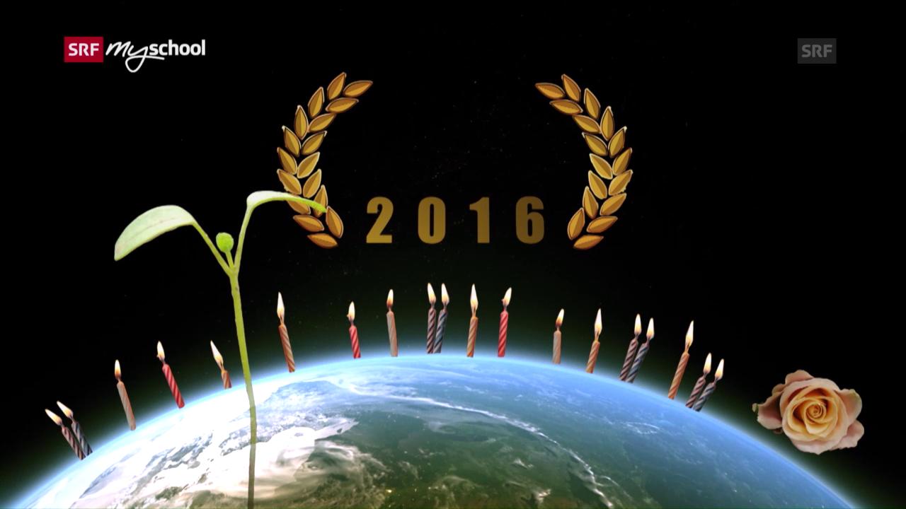 SRK-Zeitmaschine: 2016