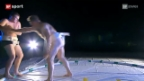 Video «Tscheggsch dr Pögg: Wie werden Sumo-Ringer so dick?» abspielen