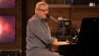 Video «Auftritt und Talk: Konstantin Wecker» abspielen