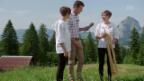 Video «Gespräch mit Mireille und Cécile» abspielen