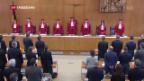 Video «Deutschland verbietet NPD nicht» abspielen