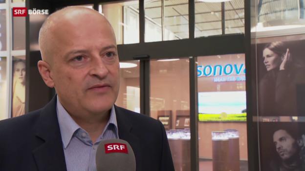 Video «SRF Börse vom 16.11.2015» abspielen