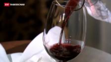 Video «Der Alkoholkonsum geht weiter zurück.» abspielen