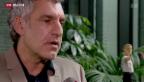 Video «FOKUS: Interview mit FIFA-Sprecher De Gregorio» abspielen