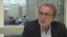 Video «Arbeitspsychologe Theo Wehner über Corporate Volunteering» abspielen