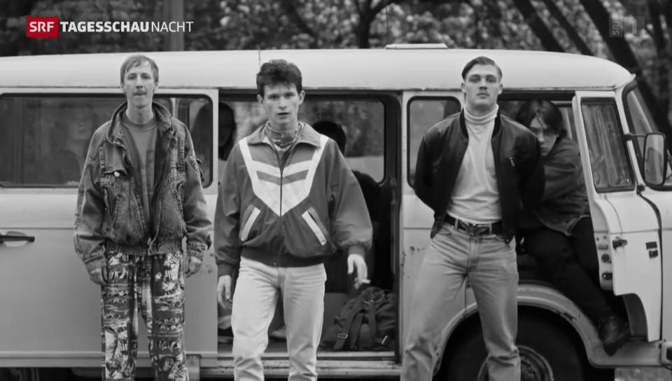 Schweizer Schauspieler Joel Basman gewinnt deutschen Filmpreis