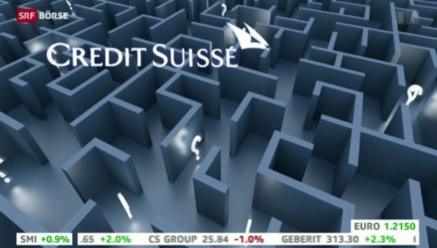 Video «SRF Börse vom 22.07.2014» abspielen