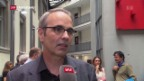 Video «SP stellt neuen Stadtpräsidenten von Luzern» abspielen