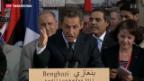 Video «Sarkozy arbeitet an Comeback» abspielen