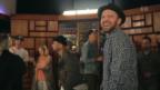 Video «Justin Timberlake am ESC-Finale» abspielen